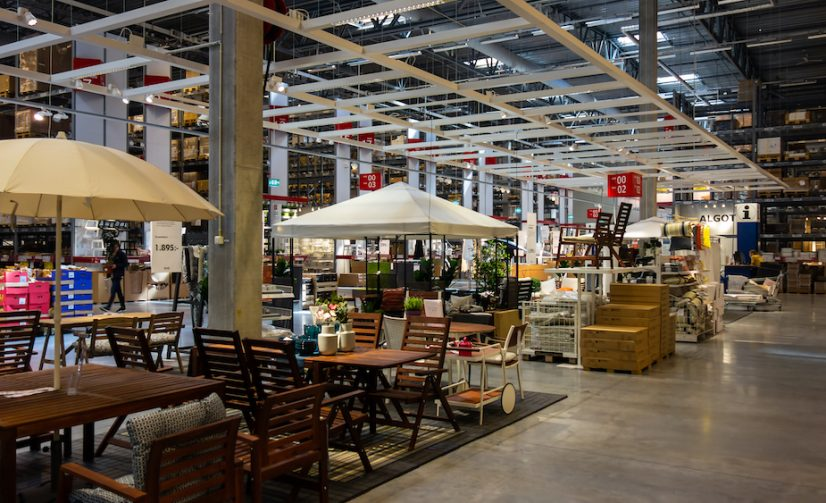 IKEA Buy-Back Program Launches Across All Australia Stores, Including North Lakes