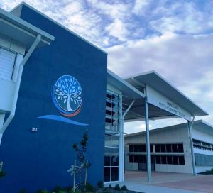 New Mango Hill State Secondary College