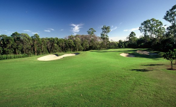 North Lakes Golf Course