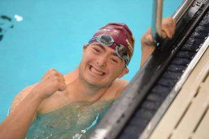 Special Olympics Ambassador